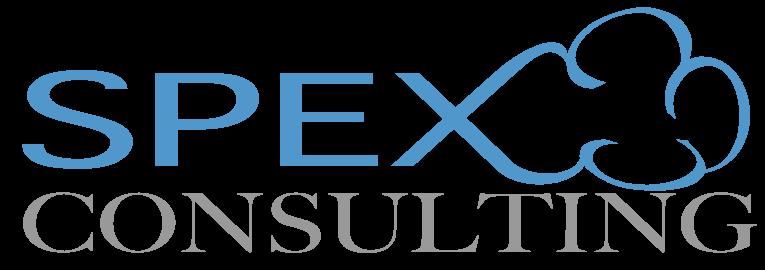 Spex Consulting logo